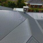Roof UPVC Spraying Cheshire
