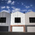UPVC Garage Door Respraying Cheshire
